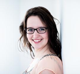 Dag Giraf - Jolanda Heuveling - profiel